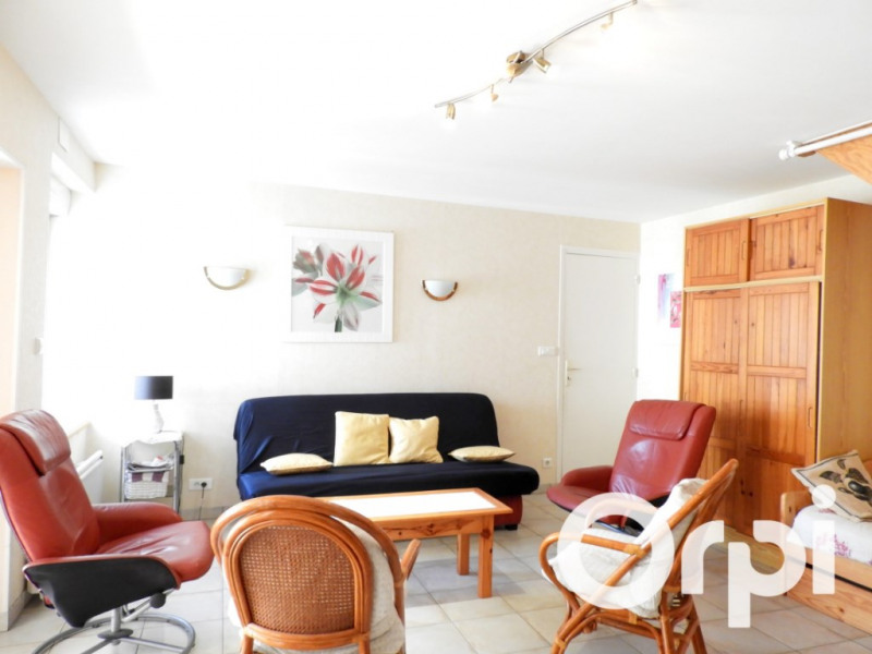 Produit d'investissement maison / villa Saint palais sur mer 221550€ - Photo 3