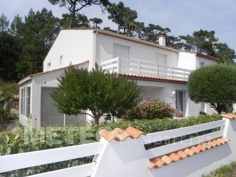 Sale house / villa La tranche sur mer 388500€ - Picture 9