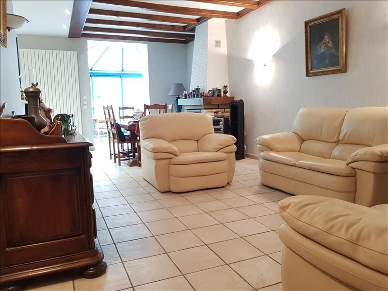 Sale apartment Nantua 169 000€ - Picture 2