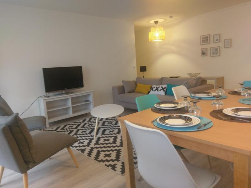 Rental apartment Levallois-perret 2500€ CC - Picture 4