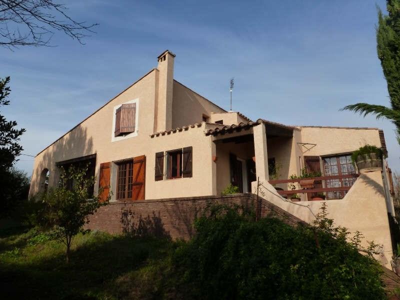 Vente maison / villa Beziers 262500€ - Photo 2