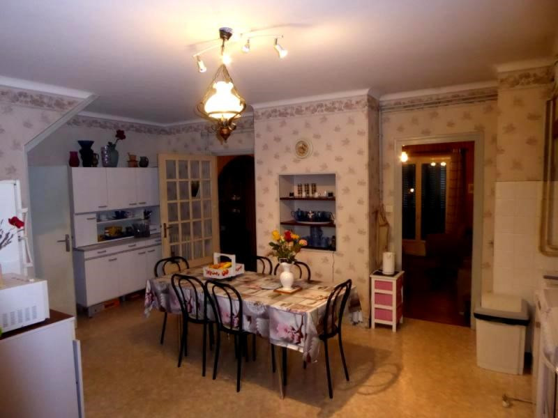 Vente maison / villa Terrasson la villedieu 87200€ - Photo 4
