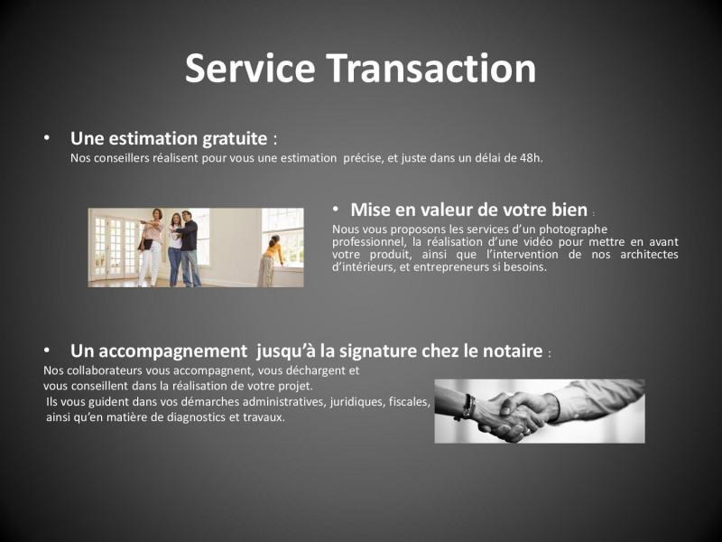 Produit d'investissement appartement Les lilas 449000€ - Photo 14