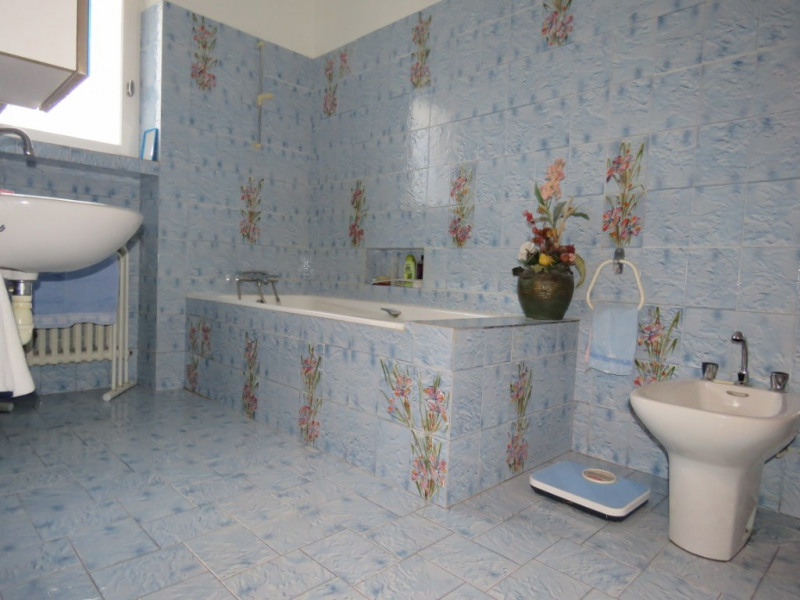 Sale house / villa Loctudy 296400€ - Picture 5
