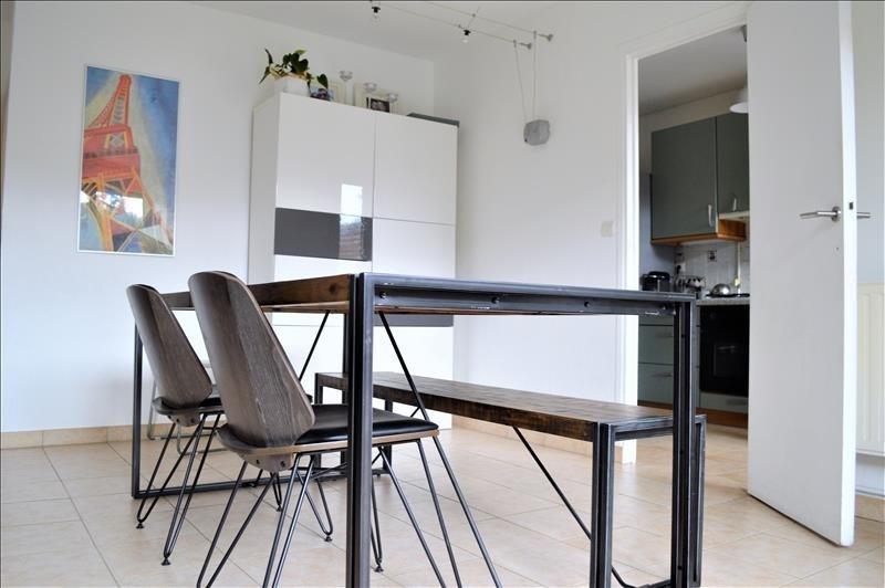 Rental apartment Rueil malmaison 1850€ CC - Picture 4