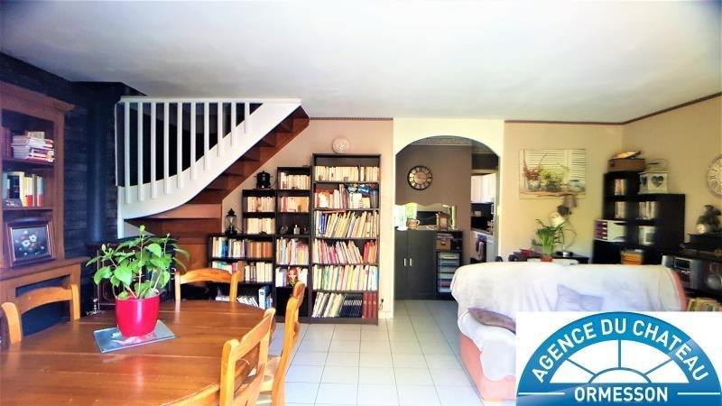 Sale house / villa Pontault combault 330000€ - Picture 1