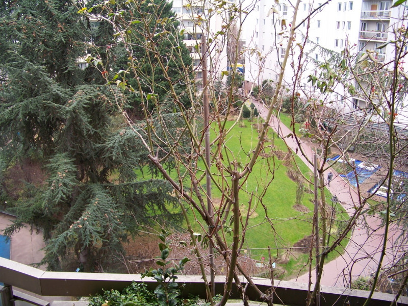 Rental apartment Levallois-perret 3 440€ CC - Picture 3