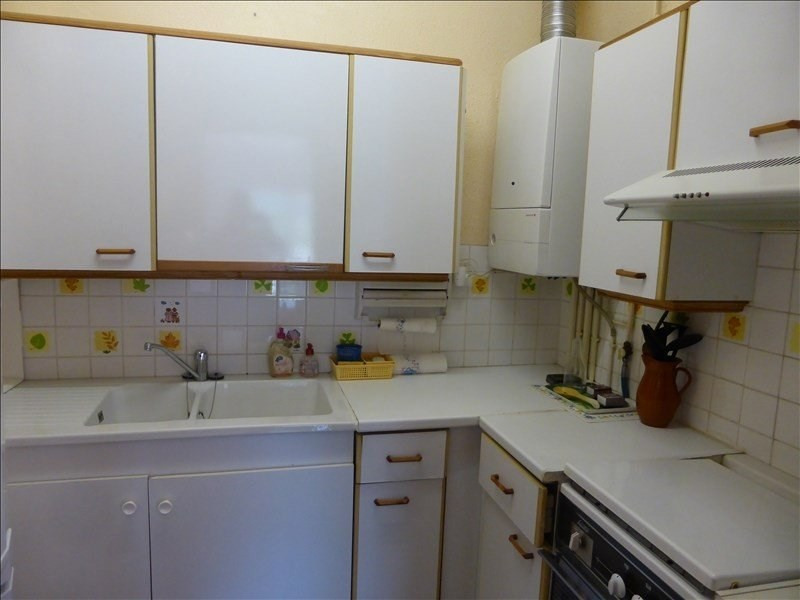 Sale apartment Collioure 165 000€ - Picture 11