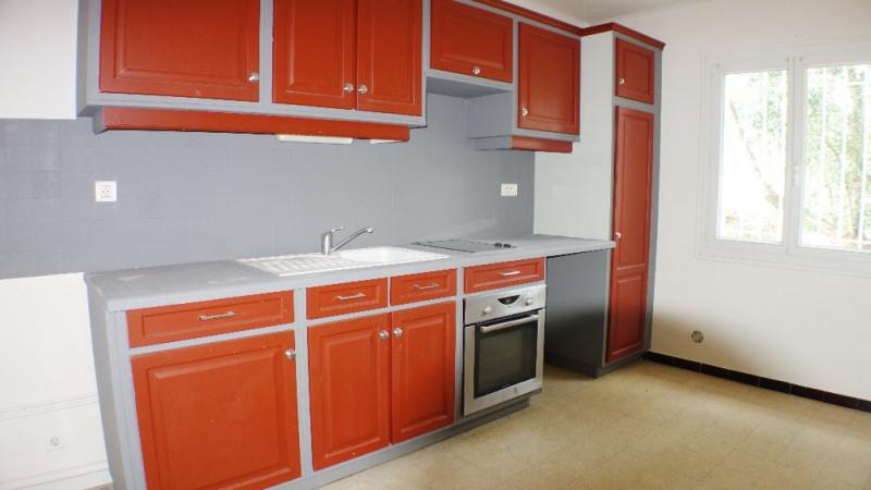 Locação apartamento Toulon 673€ CC - Fotografia 3