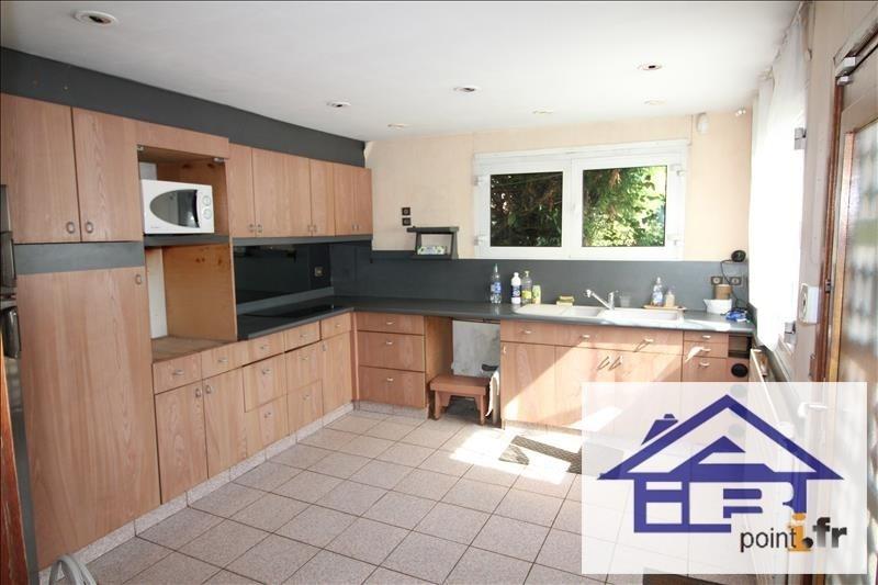 Sale house / villa Saint-germain-en-laye 490000€ - Picture 7