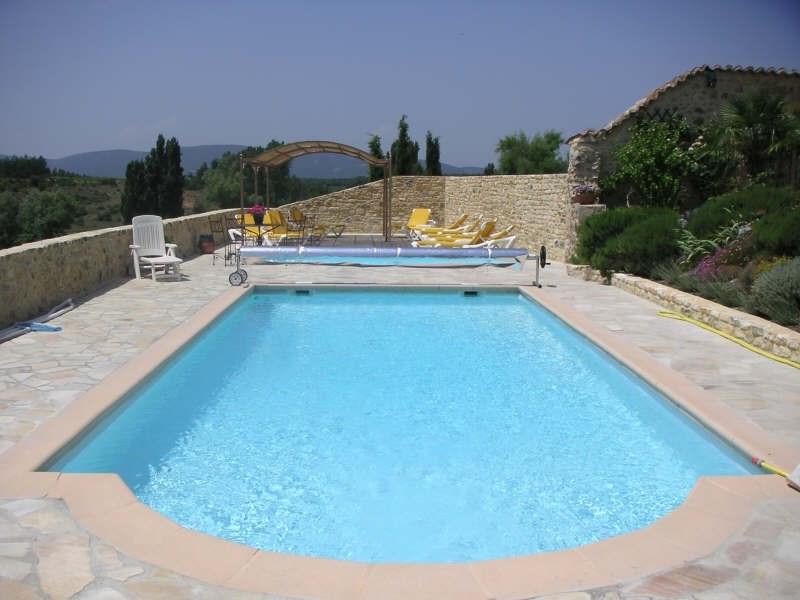Verkauf von luxusobjekt haus Barjac 799000€ - Fotografie 12
