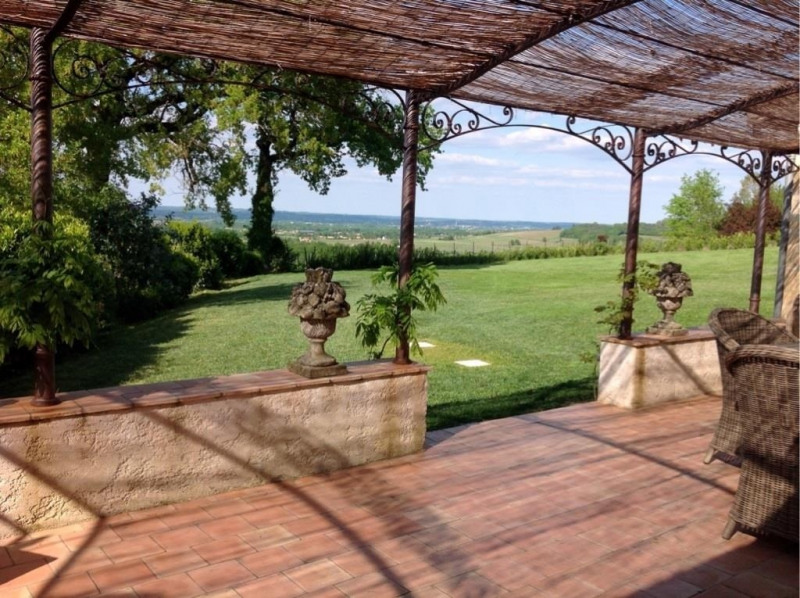Vente de prestige maison / villa Sigoules 598500€ - Photo 8