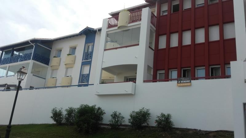 Sale apartment Hendaye 194 000€ - Picture 1