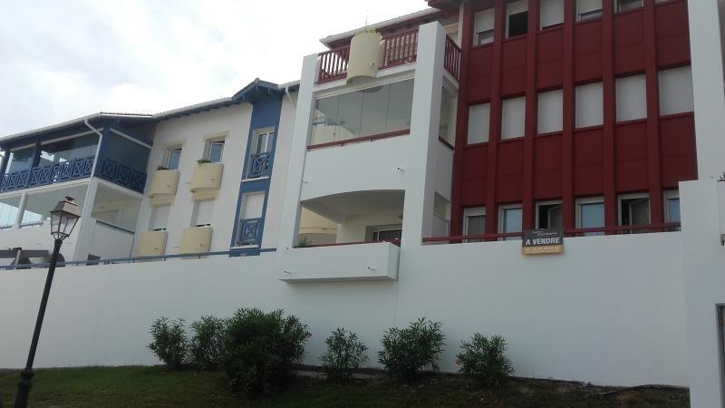 Venta  apartamento Hendaye 194000€ - Fotografía 1