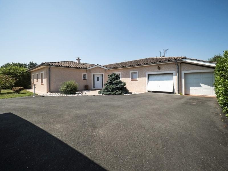 Vendita casa Terssac 338000€ - Fotografia 1