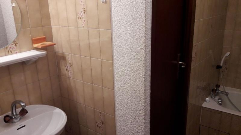 Vendita appartamento Saint gervais les bains 78500€ - Fotografia 7