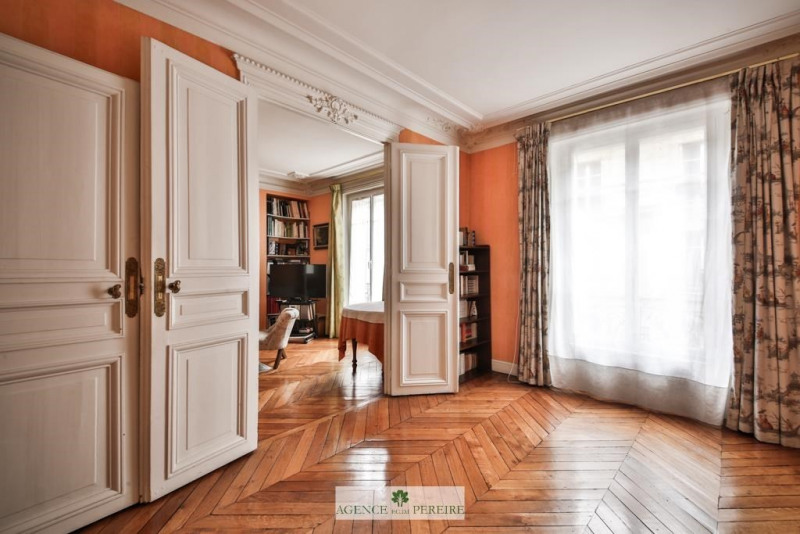 Vente appartement Paris 17ème 589 000€ - Photo 3