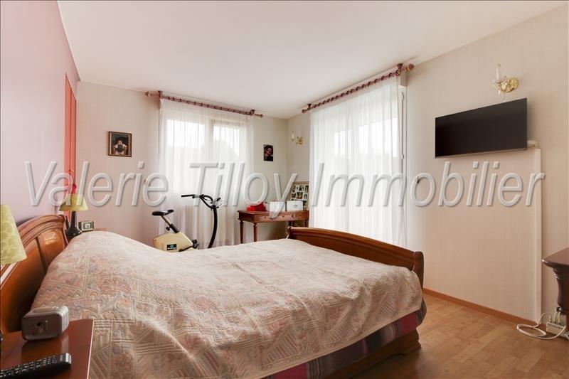 Sale house / villa Bruz 320850€ - Picture 5