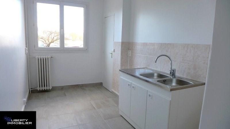 Revenda apartamento Trappes 177000€ - Fotografia 3