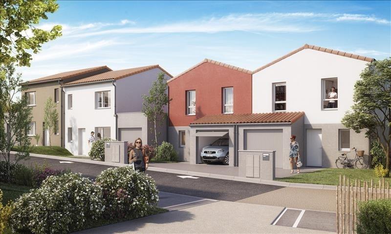 Revenda casa Olonne sur mer 273000€ - Fotografia 1