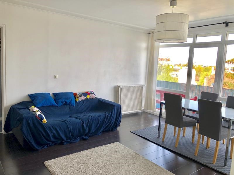 Sale apartment Houilles 259000€ - Picture 2