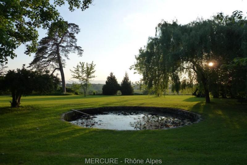Vente de prestige château Charlieu 1160000€ - Photo 4