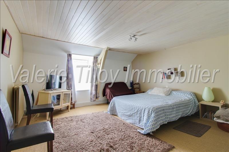 Sale house / villa Bruz 329900€ - Picture 6