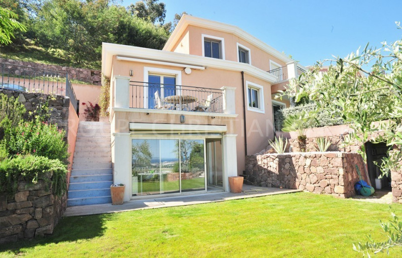 Vente de prestige maison / villa Mandelieu 1290000€ - Photo 5