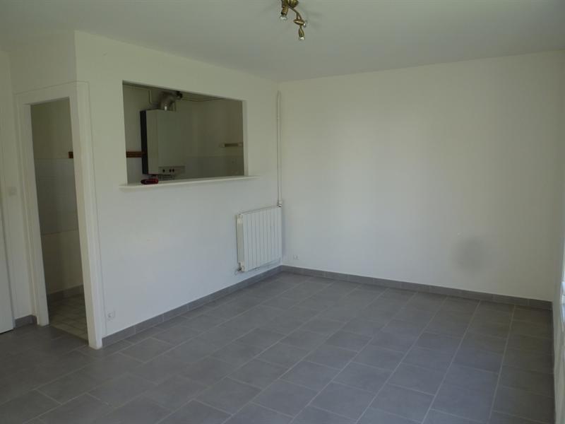 Sale apartment Jarnac 39000€ - Picture 3
