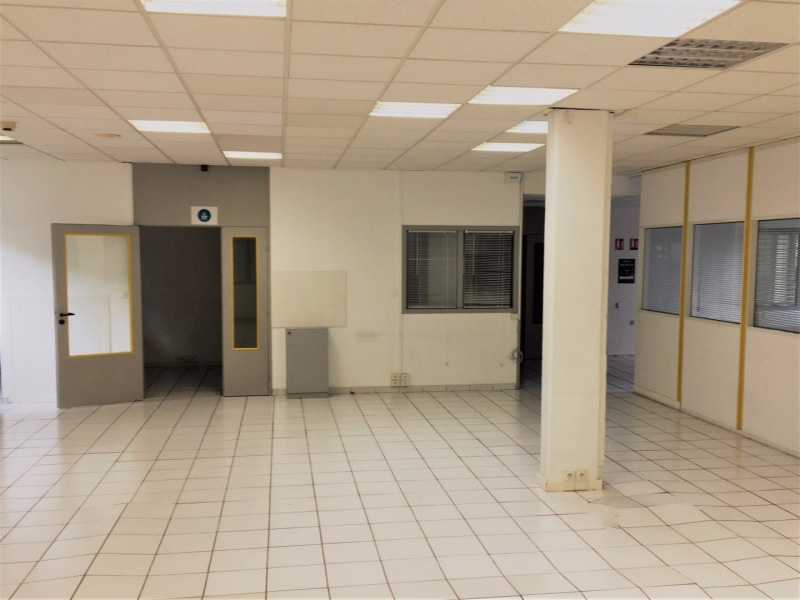 Location bureau Seyssinet-pariset 21 600€ CC - Photo 5