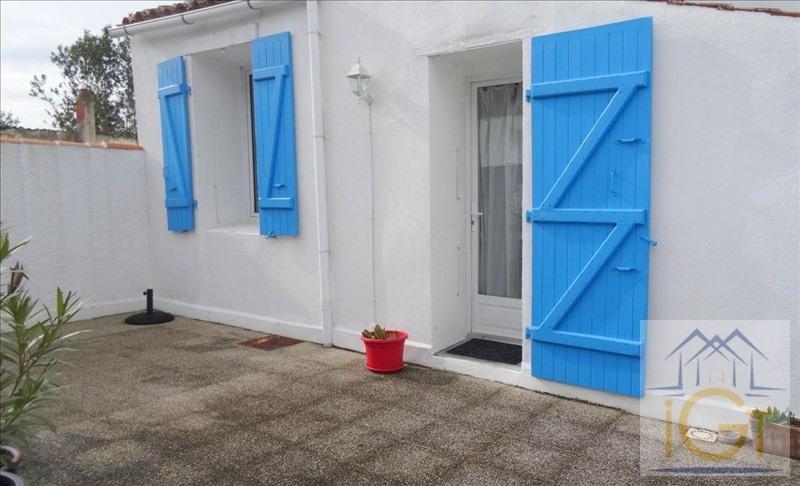 Vente maison / villa La rochelle 138500€ - Photo 15