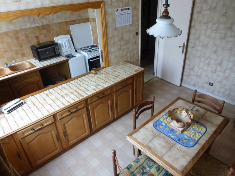 Vente appartement Vienne 157 000€ - Photo 2