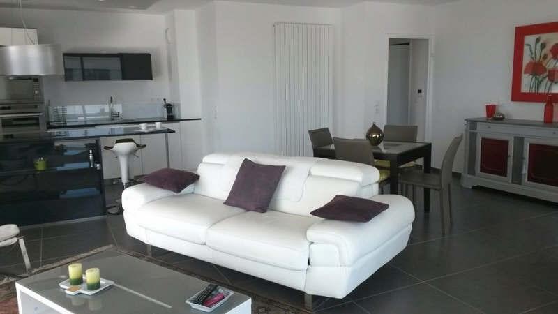 Vente de prestige appartement Marseille 8ème 480000€ - Photo 2