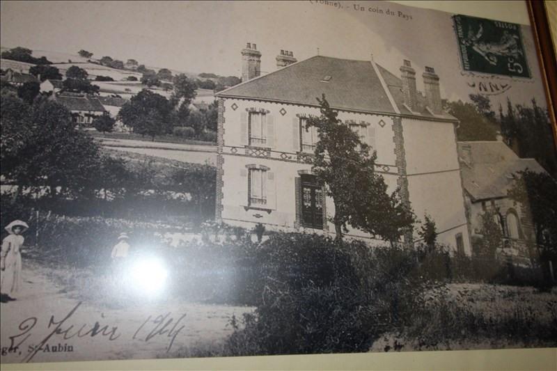 Vente maison / villa St aubin chateauneuf 192600€ - Photo 10