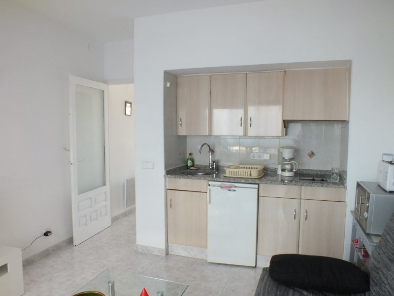 Vente appartement Roses-santa margarita 110000€ - Photo 7