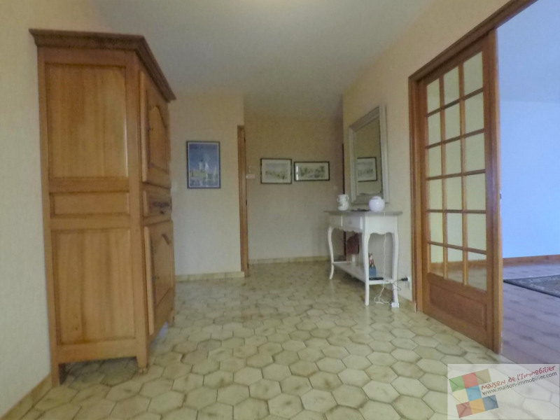 Sale house / villa Merpins 235400€ - Picture 8