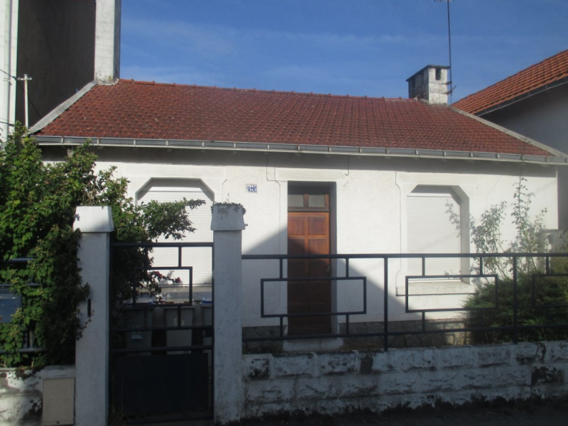Vente maison / villa Nantes 265000€ - Photo 1