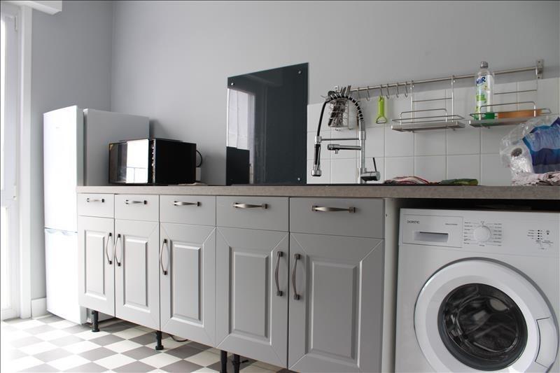 Produit d'investissement appartement St andre les vergers 69500€ - Photo 4