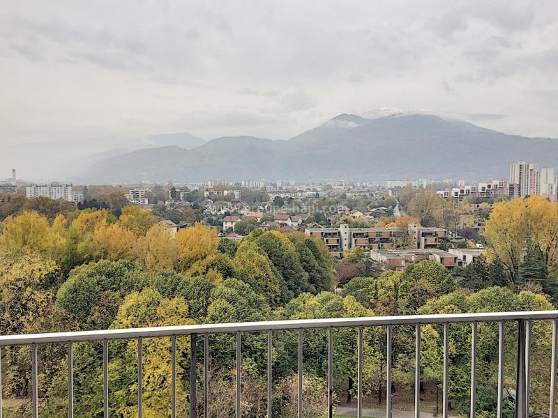 Vendita appartamento Grenoble 120000€ - Fotografia 12
