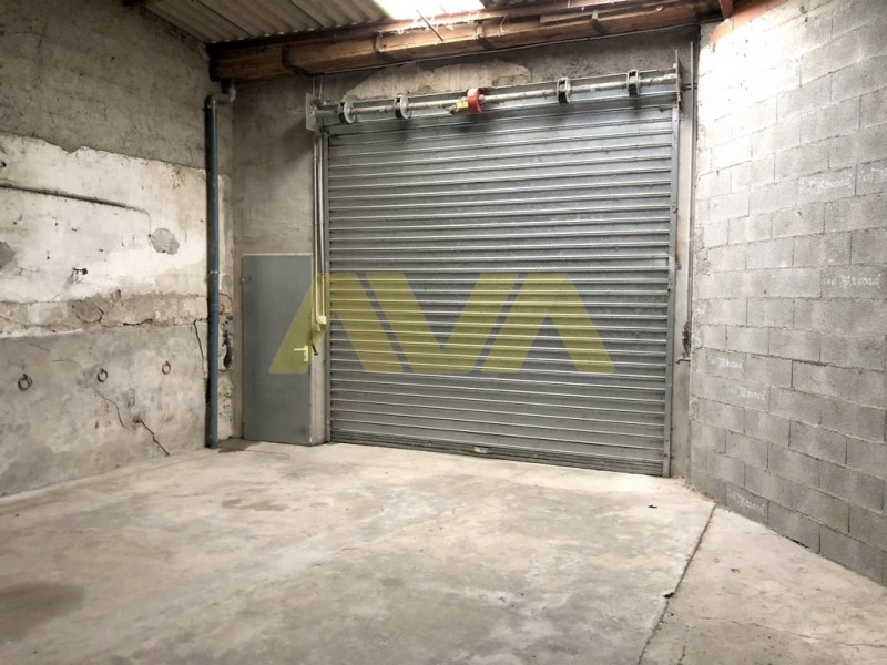 Rental empty room/storage Tardets-sorholus 650€ CC - Picture 7