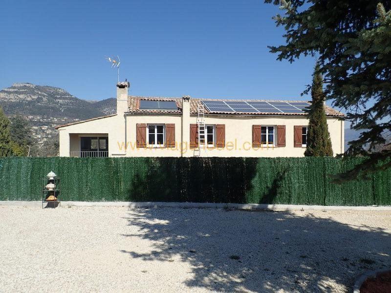 Viager maison / villa La gaude 340000€ - Photo 24