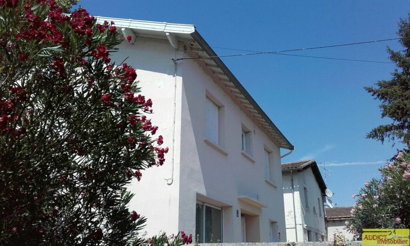 Location maison / villa Rabastens 730€ CC - Photo 1