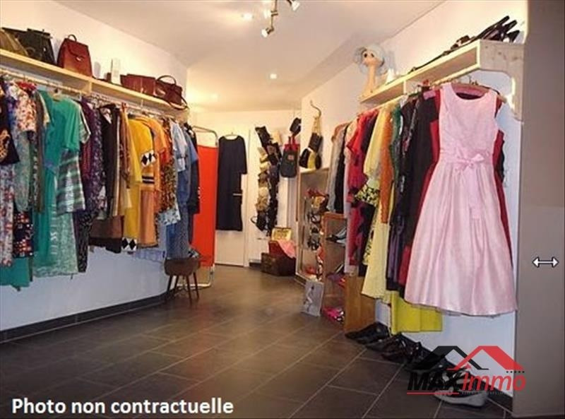 Vente fonds de commerce boutique St pierre 85 000€ - Photo 1