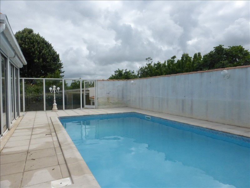 Deluxe sale house / villa Fouras 399750€ - Picture 2