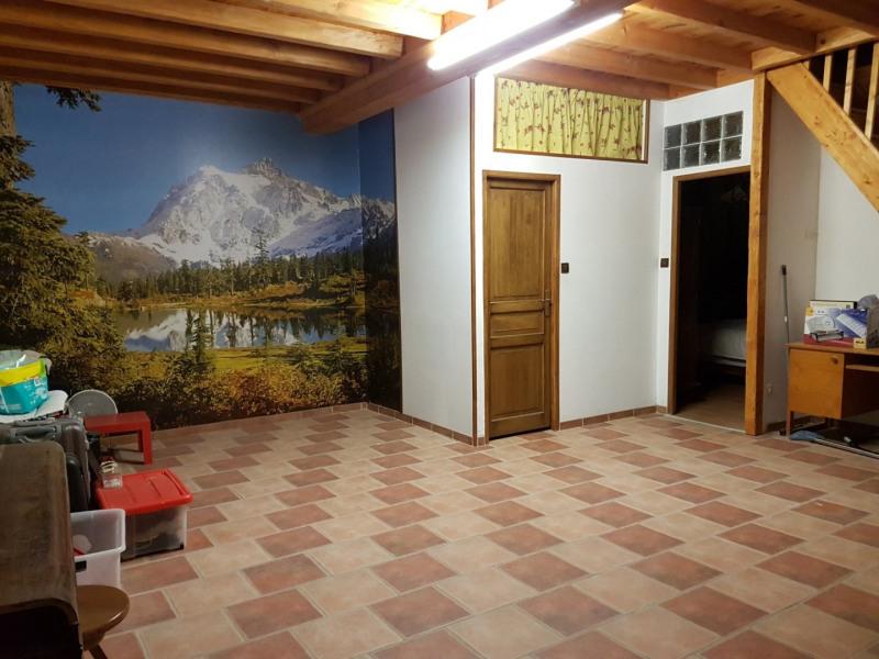 Vente maison / villa Montrond les bains 315000€ - Photo 9