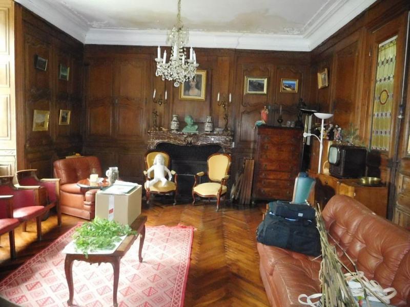 Revenda residencial de prestígio castelo Cerences 620000€ - Fotografia 5