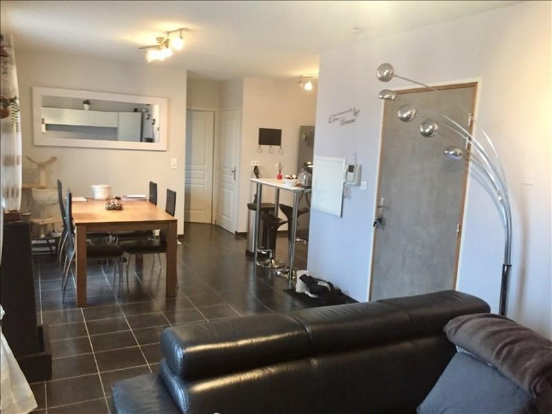 Rental apartment Levignen 642€ CC - Picture 1
