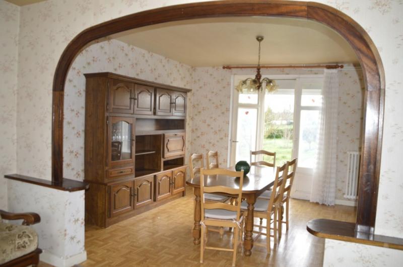 Sale house / villa Congrier 60000€ - Picture 2