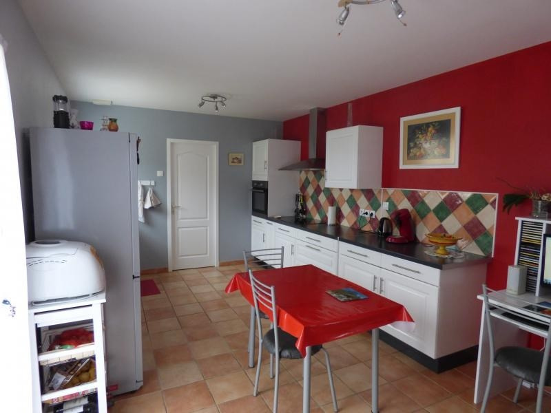 Vente maison / villa Lombez 209000€ - Photo 3