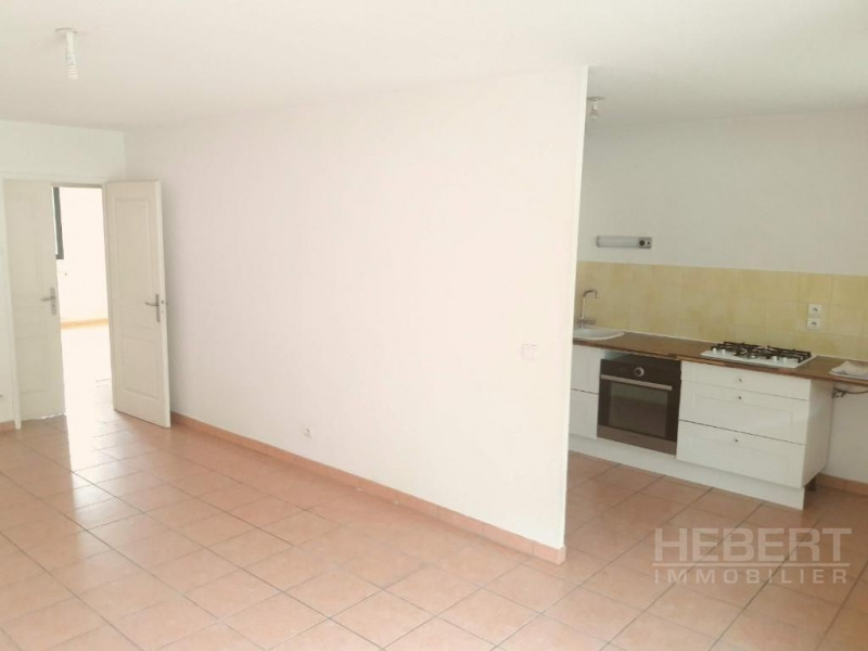 Vente appartement Sallanches 195 000€ - Photo 2
